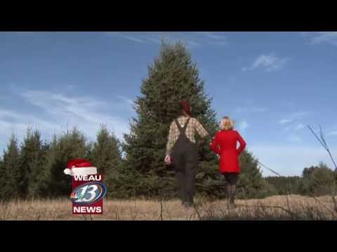 2009 WEAU Holiday Greetings