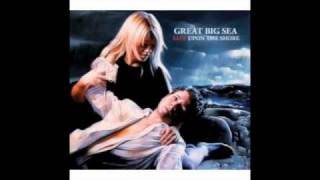 Great Big Sea - Wandering Ways