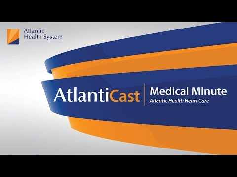 Atlantic Health System Medical Minute: Impella
