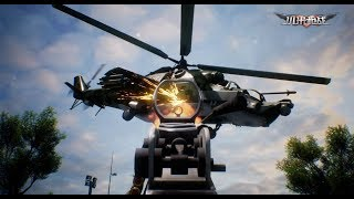BATTLEFIELD 4 MOBILE 👍😘😍 NEW UPDATE- HELICOPTER AND NEW CHARACTERS - MEDIC AND MORE