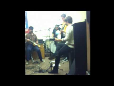 Them Beatles- Hello Little Girl (Rehearsal)
