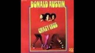 side saddle - donald austin