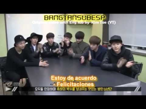[SUB ESP] BTS 'NOW' '- SURPRISE MISSION IN THAILAND
