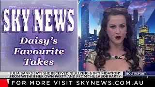 Sky News Appearances! The best of September/October