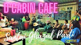 Santai Ghazal Parti di D'CABIN CAFE Sungai Bakap - Lagu Filem Bollywood Jab Jab Phool Khile
