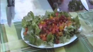 Shenanigans' Green Salad