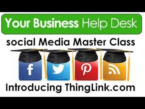 Thinglink.com Demo