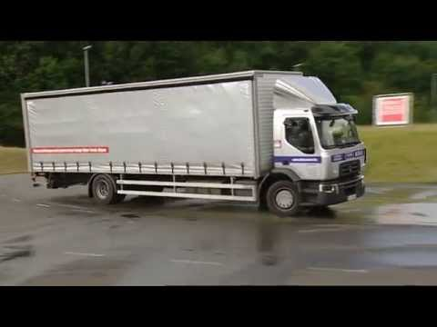 TRANSPORT.TV 27: Renault Trucks Experience Days