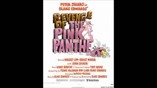 Henry Mancini (Revenge Of The Pink Panther) - Main Title