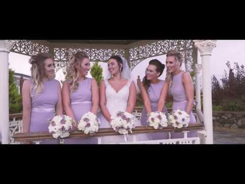 Clare & Grant Wedding Highlights