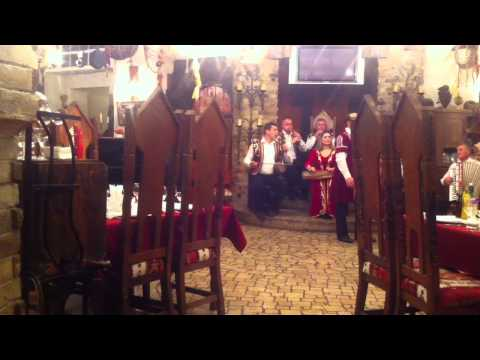 Ресторан в Ереване  Армения