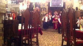 Ресторан в Ереване  Армения(, 2013-11-09T01:41:57.000Z)