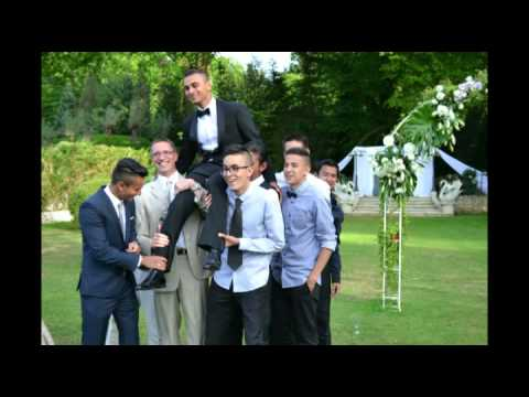 VIDEO MARIAGE KEVIN ET MARINE