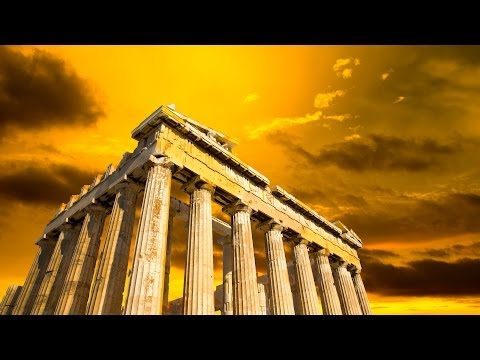 10 Fascinating Facts About The Ancient Greeks