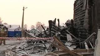 Ярославские погорельцы получат новое жилье в начале 2016 года(Жильцы сгоревшего дома в Ярославской области получат жилье в первом квартале 2016 года, заявил губернатор..., 2016-01-03T15:28:39.000Z)