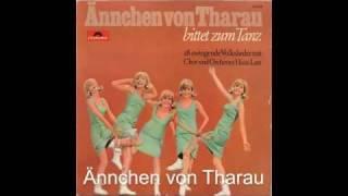 James Last - Ännchen von Tharau/Es zogen drei Burschen (1966)