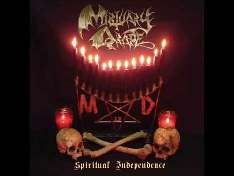Mortuary Drape - Spiritual Indepedence (FULL ALBUM 2014) thumb