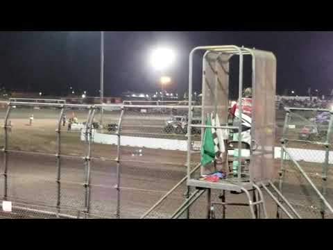 Gold Cup 2018 Silver Dollar Speedway