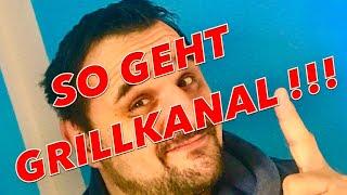 TOP TEN  Youtube TIPS I Wie man einen ERFOLGREICHEN GRILLKANAL auf Youtube startet --- Klaus grillt