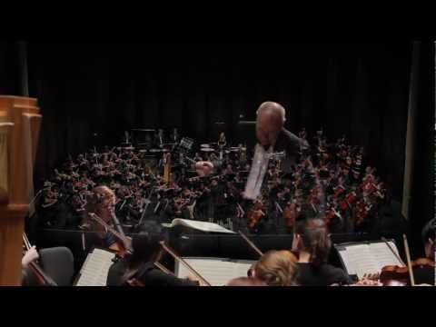 Tchaikovsky - Suite From Swan Lake, Op. 20: Waltz - UNC Symphony Orchestra