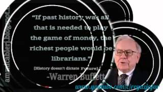 Warren Buffett's Quotes - Inspiring Quotes from Warren Buffett on Investing and Success