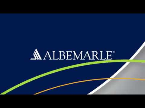 Realize Your Potential with Albemarle