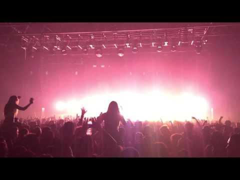 Knife Party - PLUR police (Jauz remix) live in Dallas 7/16/16