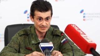 Как News-Front снимал фейк в Дебальцево