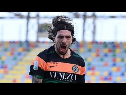 Francesco Forte - BOMBER DEL VENEZIA - 2021 - HD