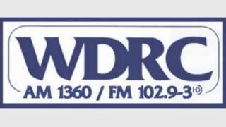 WEBE WKCI WKSS WTIC WDRC WCCC WMRQ Hartford - 1990
