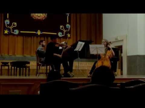 Beethoven Trio Op.11