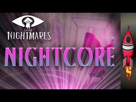 "🔴 Little Nightmares Song ""Little Nightmare"" | NIGHTCORE | Rockit Gaming 🚀"