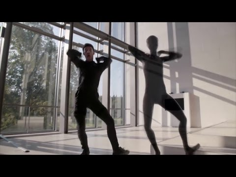 The future of motion capture | Daily Planet