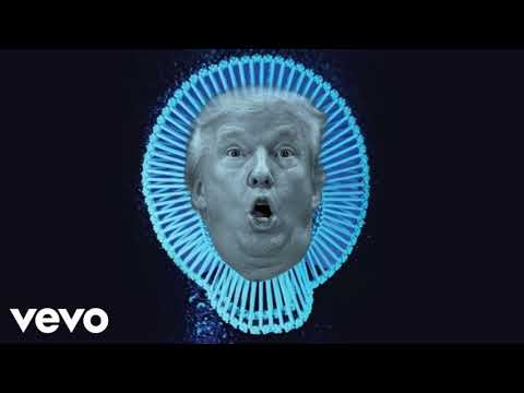 Childish Trumpino - Red Bing (Extended)