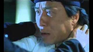 Twins Effect (2003) - Jackie Chan's cameo (Part 4)