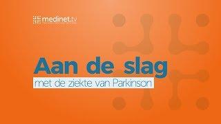 De ziekte van Parkinson: een multidisciplinaire aanpak.