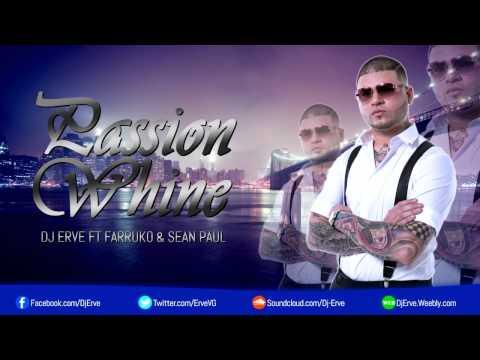 Dj Erve Ft Farruko & Sean Paul - Passion Whine (Mix Tape)
