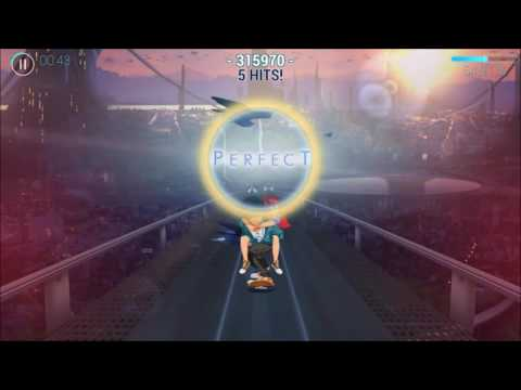 Lost in Harmony Android Gameplay |