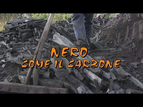NERO COME IL CARBONE