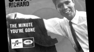 Cliff Richard -- The Minute You