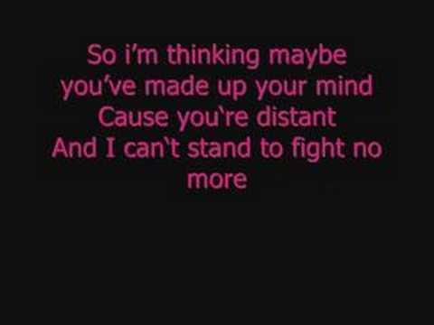 Jay Sean Stay Lyrics