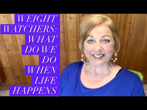 weight-watchers:-what-to-do-when-life-happens
