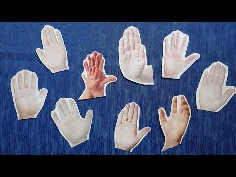 Что можно узнать о человеке при рукопожатии. Хирогномия