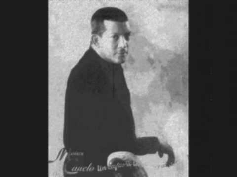 Moises Canelo - Llegaste version original