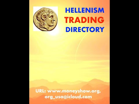 HELLENISM TRADING DIRECTORY