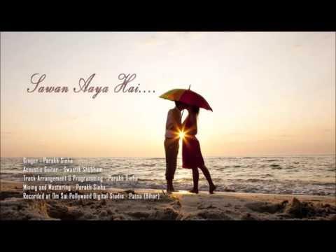 Sawan Aaya Hai (Cover)