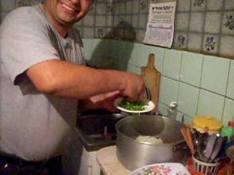 ensalada de cochayuyo