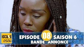 IDOLES - saison 6 - épisode 8 : la bande annonce