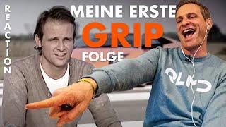 Reaktion auf meine erste GRIP-Folge   Lamborghini Murcielago   Matthias Malmedie