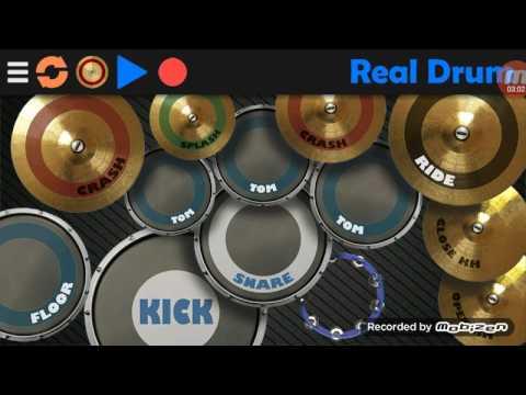 Reall drum VS sera ,ndx aku cah kerjo dek
